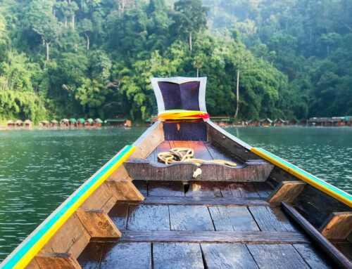 Khao Sok Thailand – A Traveler's Tale