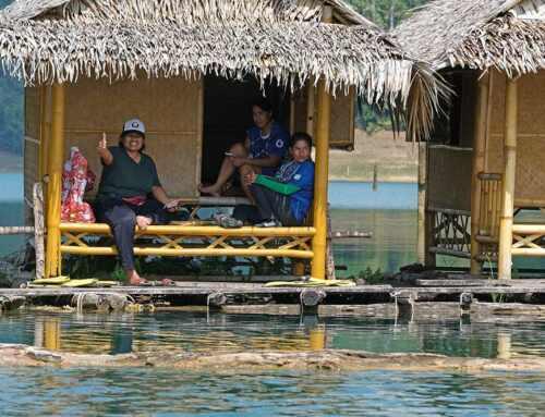 Khao Sok Lake Tour – Know before you go